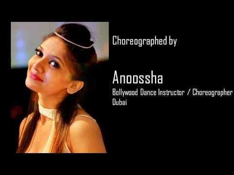 Chittiyan Kalaiyan - Choreography by Anoossha