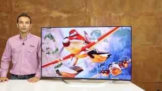 LG 49UB850V 4K 3D Smart TV İncelemesi