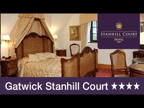 Gatwick Stanhill Court Hotel | Holiday Extras