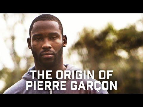 The Pierre Garçon Story - Origins, Episode 1
