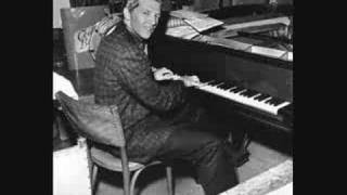 Jerry Lee Lewis Boogie Woogie Country Man