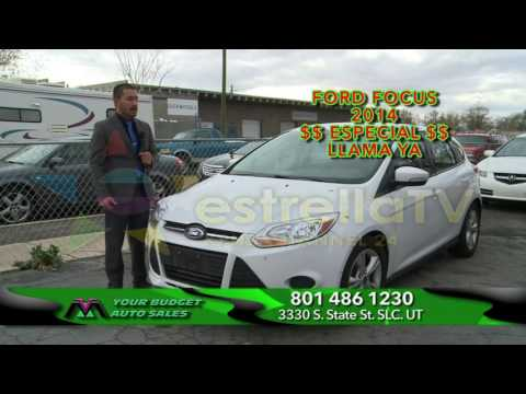 YOUR BUDGET AUTO SALES NOVEMBER 2016