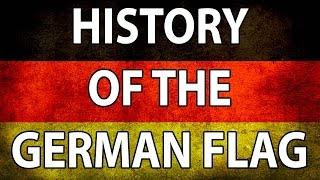 Germany   Flag History