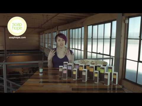Japanese Matcha Tea Facial Mask by Pangea Organics - BUY IT AT SOAP HOPE