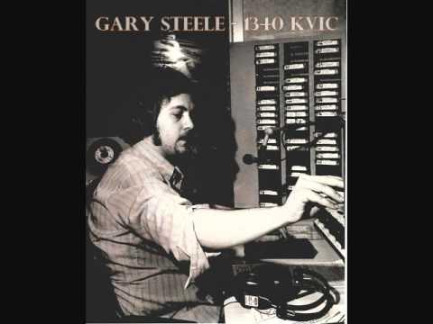 The Gary Steele Show Aircheck 1979.wmv