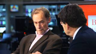 NYT's David Carr on the Future of Journalism