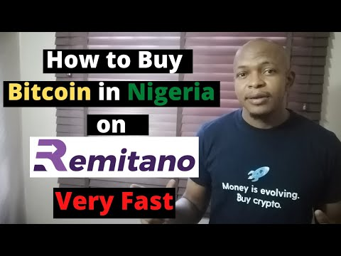 How to Buy Bitcoin In Nigeria on Remitano Quickly