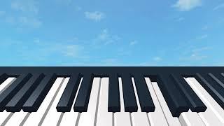 Deep Forestlands - Pianoforte mobile (Roblox)