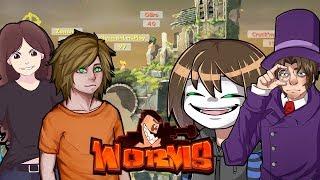 Der Pakt der NICHT gebrochen wird! | Worms W.M.D