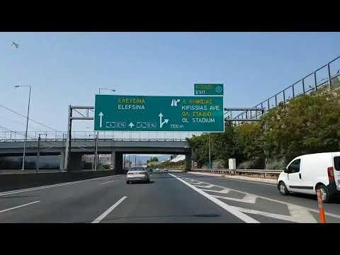 * Athens/Ioannina  01/61  ( Discover me - Ian Ikon ft. Maria Zlatan)