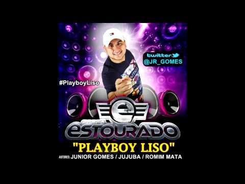 FORRÓ ESTOURADO - PLAYBOY LISO