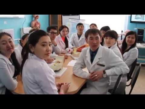 О Факультете Медико-профилактическое дело