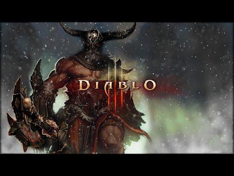 Diablo 3 - Старт 22 сезона за вара