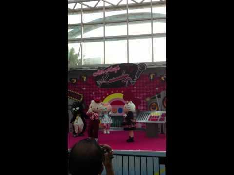 Hello Kitty Karaoke Dubai