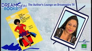 Author's Lounge Interview with CEO Renata Brown