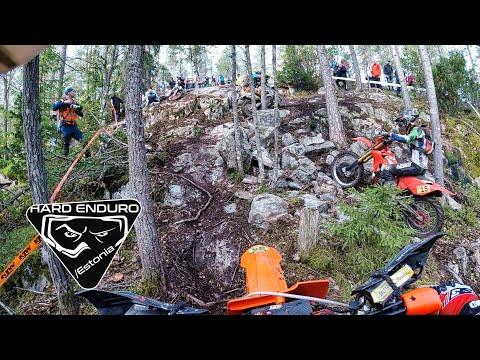 SISU Extreme 2021 - Rene Jerbach FPV