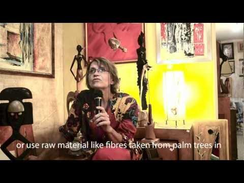 Histoire d'Art au Gabon -Daniele Vigneau