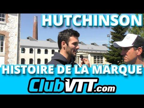 Visitez l'usine HUTCHINSON - Histoire de la marque HUTCHINSON - 417
