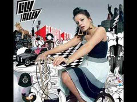 Lily Allen  Everything's Just Wonderful