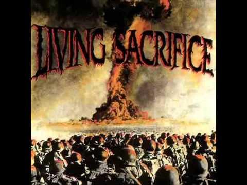 Living Sacrifice -