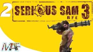 Serious Sam 3 - #2 Porn and The Apocalypse