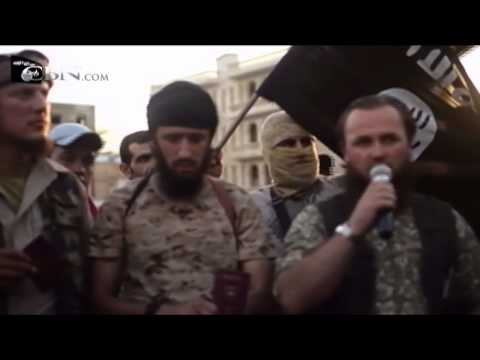 ISIS Message to the US? 'We Are In Your State, Cities'