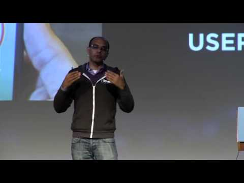 Mohammed Khalil - Frictionless Banking & Financial Wellness: The New Age of the