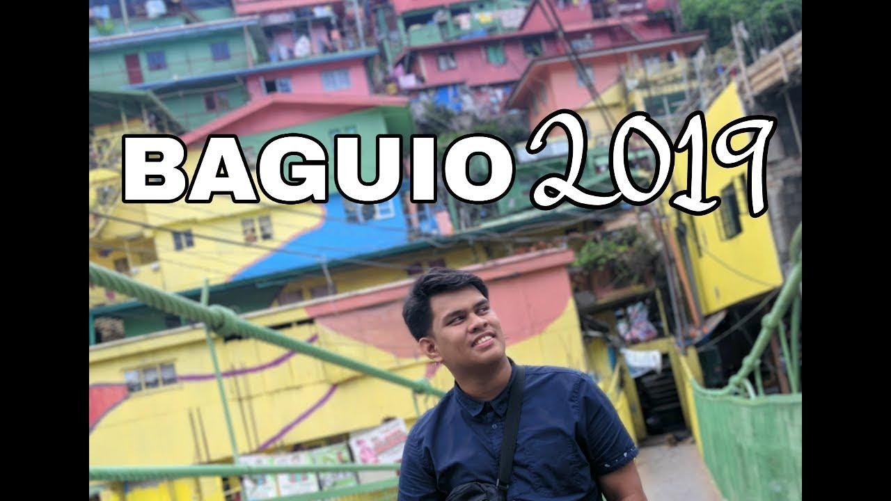 BAGUIO : PASYAL | DAY 2