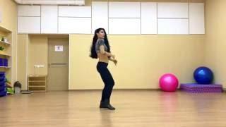 Ricky Martin - Vente Pa' Ca  ft. Maluma. choreography.