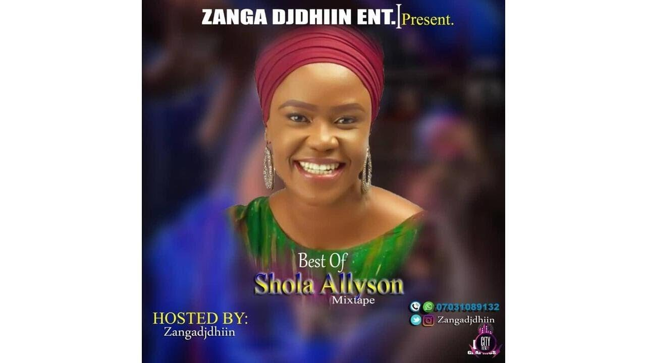 Download Best Of Shola Allyson Mp3 Mix
