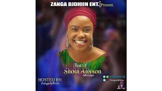 Best Of Shola Allyson Mp3 Mix