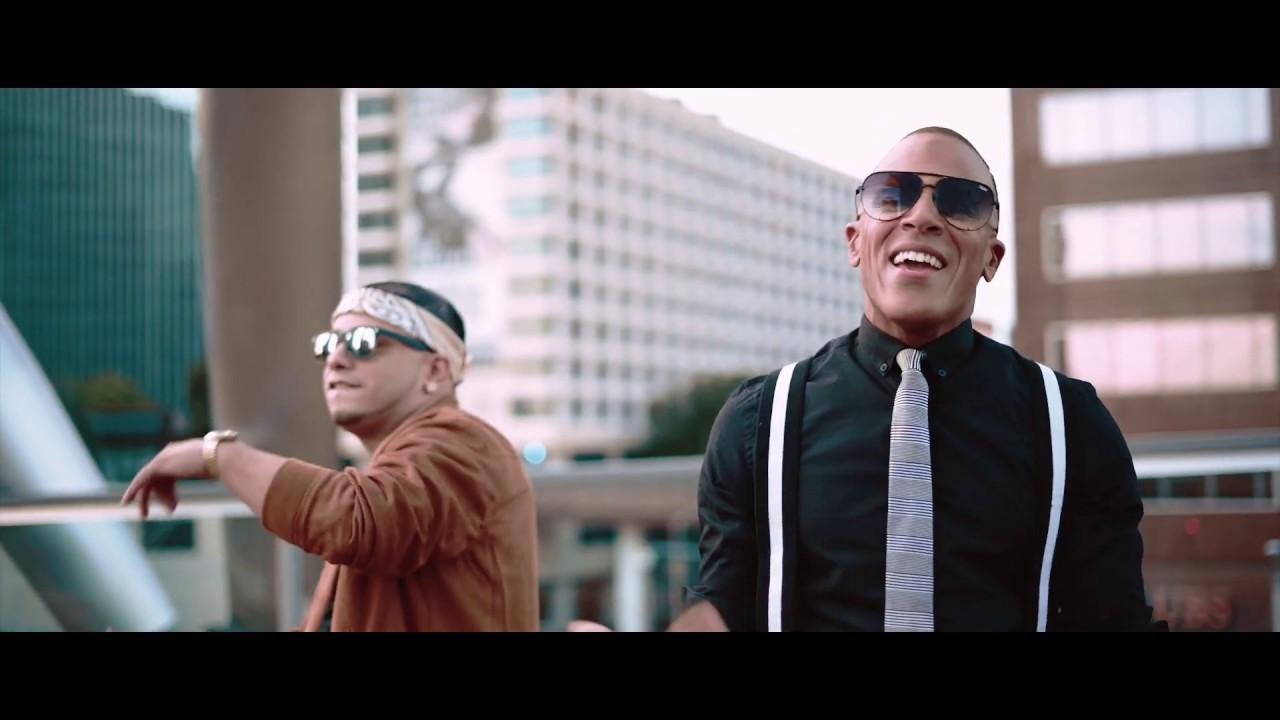 Shorty C ft Notch - Aqui Aqui (Official Music Video)