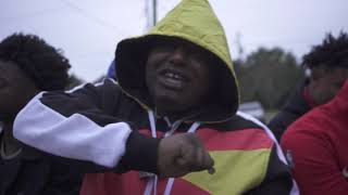 "Honeykomb Brazy ""Under Pressure"" (Official Music Video) L.L.D - RN4L Shot by @Ziare251"