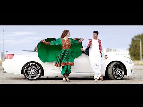 """Homayun Sahebzai """"KHAYSTA JANAN"""" Official Video 2019"""