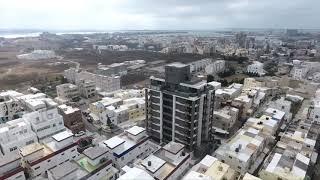 108年澎湖新開幕安泊海景旅店最新空拍影片!