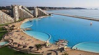 5 Largest Pools In The World