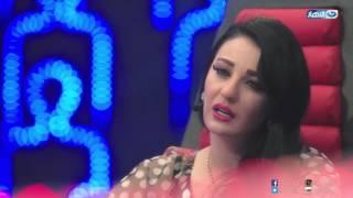 Mosara7a 7ora | مصارحة حرة - الراقصة صافيناز - مع الإعلامية منى عبد الوهاب