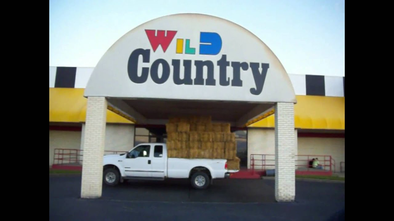 wild country collinsville il