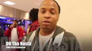 Db Tha Rasta - Did Dat (Remix) BTS Shot By @HypHyTV