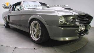132879 / 1967 Ford Mustang Eleanor GT