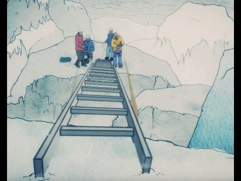 Ice Fall Doctors Make Climbing Everest Possible