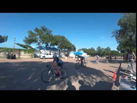 Jacob's Race at Fair Park