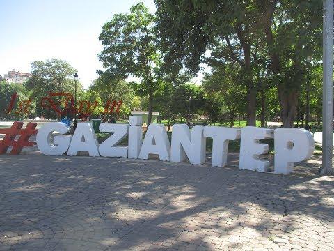 Trip in Gaziantep vol. 01