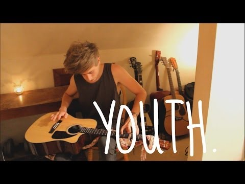 Daughter - Youth (Acoustic Cover)