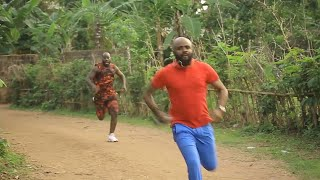 Ndi Ntisa 4 || OMG E DON RED !! chief & Friend (mogambo) clashes As trouble gas (Chief Imo Comedy)