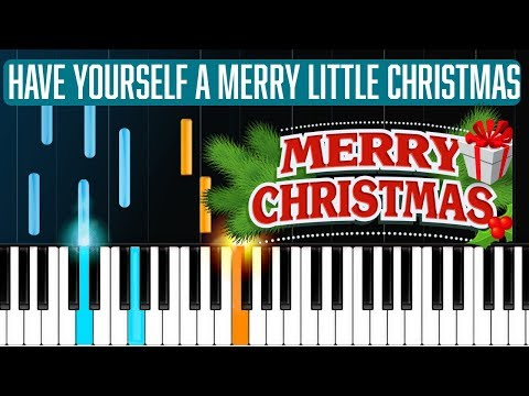 'Have Yourself A Merry Little Christmas