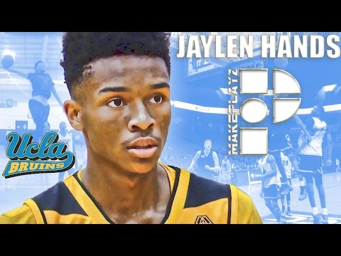 No PG Has More Swagger than UCLA's Jaylen...