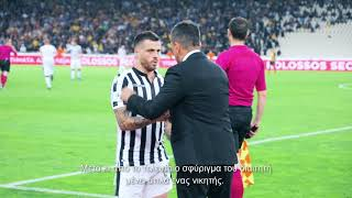 #Final2018 - The Teaser - PAOK TV