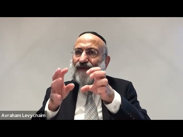 Why Is it Assur to Marry Relatives? - Short Mussar Lesson in Farsi - Acharei Mot, Kedoshim