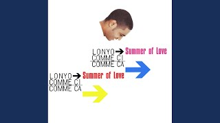 Summer Of Love (Robbie Rivera Bombastic Vocal)